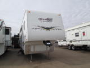 Used 2005 Fleetwood GearBox 375FS Fifth Wheel Toyhauler For Sale